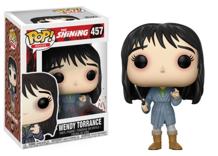 Funko Pop The Shining Checklist Set Info Gallery