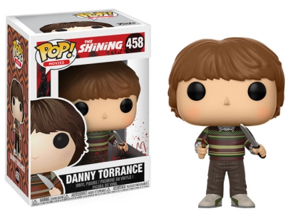 2017 Funko Pop The Shining Vinyl Figures 24