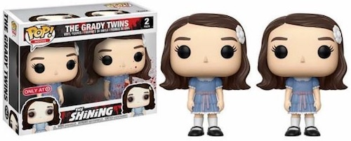 2017 Funko Pop The Shining Vinyl Figures 25