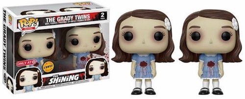 2017 Funko Pop The Shining Vinyl Figures 26