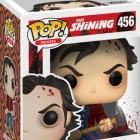 2017 Funko Pop The Shining Vinyl Figures