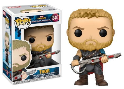 Ultimate Funko Pop Thor Ragnarok Figures Gallery & Checklist 1