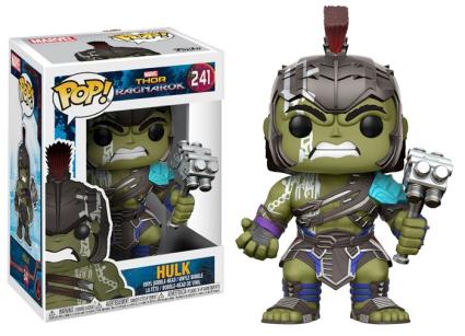 Ultimate Funko Pop Hulk Figures Checklist and Gallery 30