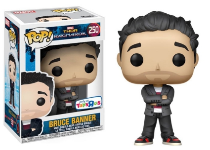 Ultimate Funko Pop Hulk Figures Checklist and Gallery 16