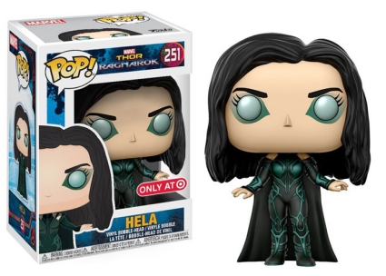 Ultimate Funko Pop Thor Ragnarok Figures Gallery & Checklist 14