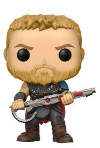 Funko Pop Thor Ragnarok Series 1