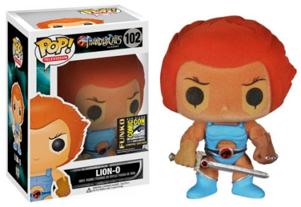 Funko Pop ThunderCats Vinyl Figures 22