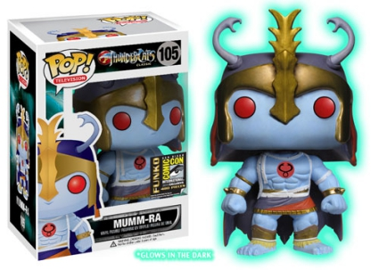 Funko Pop ThunderCats Vinyl Figures 26
