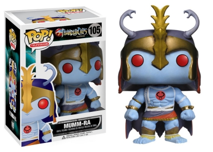 Funko Pop ThunderCats Vinyl Figures 25