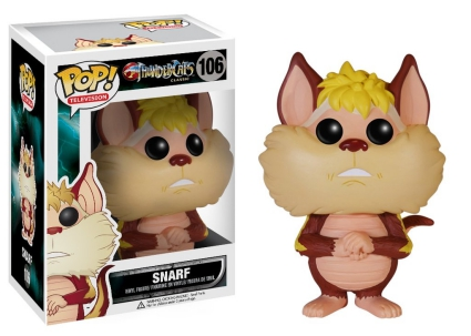Funko Pop ThunderCats Vinyl Figures 27