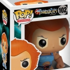 Funko Pop ThunderCats Vinyl Figures