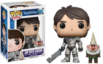 Ultimate Funko Pop Trollhunters Figures Gallery and Checklist 1