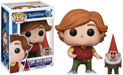 Ultimate Funko Pop Trollhunters Figures Gallery and Checklist 4
