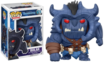Ultimate Funko Pop Trollhunters Figures Gallery and Checklist 9