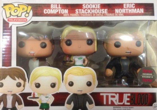 Funko Pop True Blood