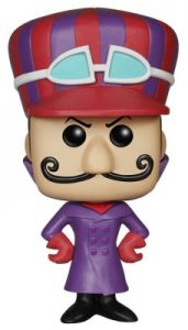 Ultimate Funko Pop Wacky Races Figures Checklist and Gallery 1