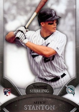 Giancarlo Stanton Rookie Card and Key Prospect Card Guide 5