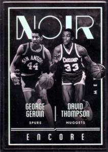 2016-17 Panini Noir Basketball Cards 24
