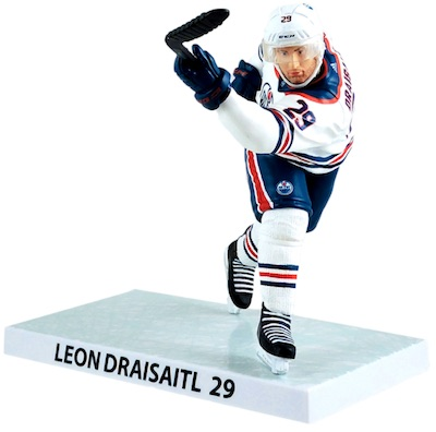 2017-18 Imports Dragon NHL Hockey Figures 31