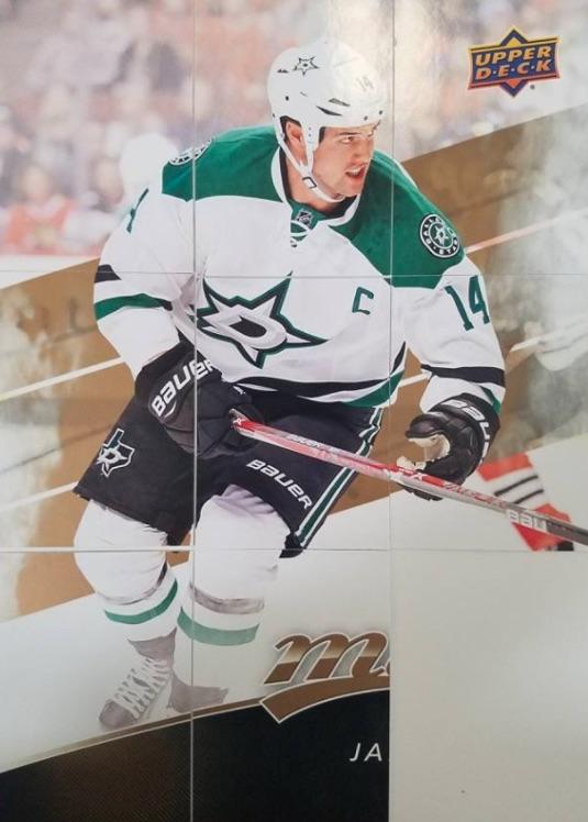 2017-18 Upper Deck MVP Hockey Cards - Rookie Redemption List Added 25