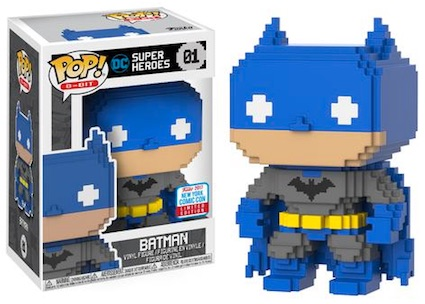 Ultimate Funko Pop 8-Bit Vinyl Figures Guide 3