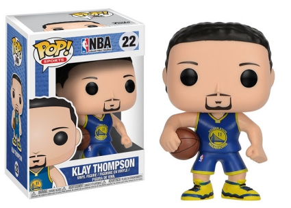 2017-18 Funko Pop NBA Vinyl Figures 21