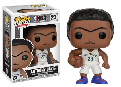 2017-18 Funko Pop NBA Vinyl Figures 22