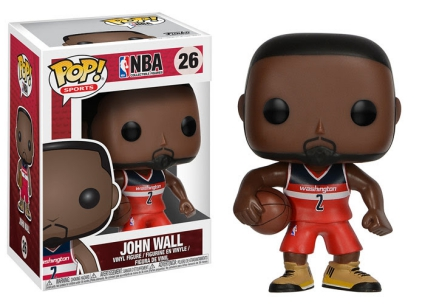 2017-18 Funko Pop NBA Vinyl Figures 24