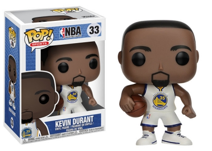 2017-18 Funko Pop NBA Vinyl Figures 31