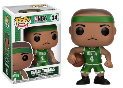 2017-18 Funko Pop NBA Vinyl Figures 32
