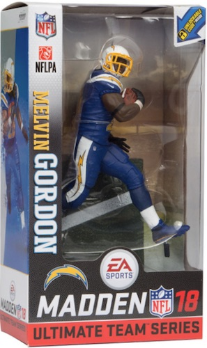 2017 McFarlane Madden NFL 18 Ultimate Team Figures 26