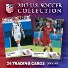 2017 Panini Instant US Soccer National Team Collection Cards