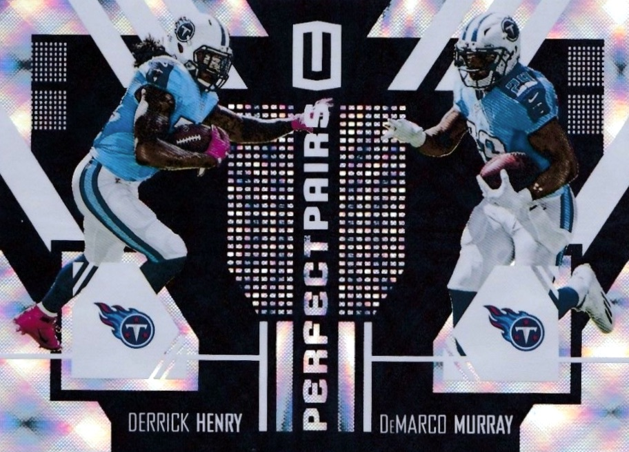 2017 Panini Unparalleled Football Cards 25