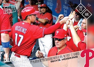 Best Rhys Hoskins Cards to Collect Now 7