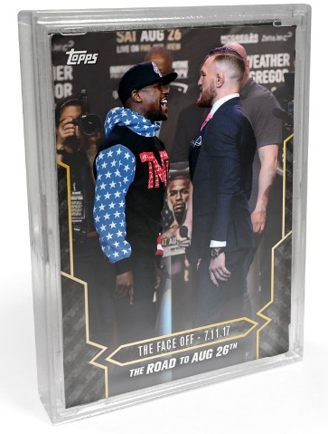 2017 Topps On Demand Set Trading Cards 28