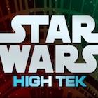2017 Topps Star Wars High Tek Trading Cards