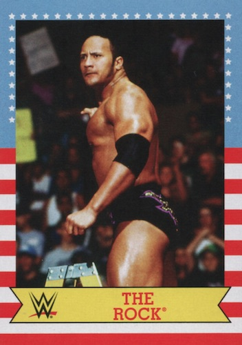 2017 Topps WWE Heritage Checklist, Set Info, Boxes ...