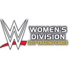 2017 Topps WWE Women's Division Wrestling Cards
