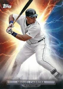 2017 Topps Walmart Online Exclusive Baseball Cards 25