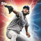 2017 Topps Walmart Online Exclusive Baseball Cards
