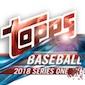 2018 Topps Series 1 Baseball
