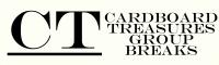 Cardboard Treasures 200×60