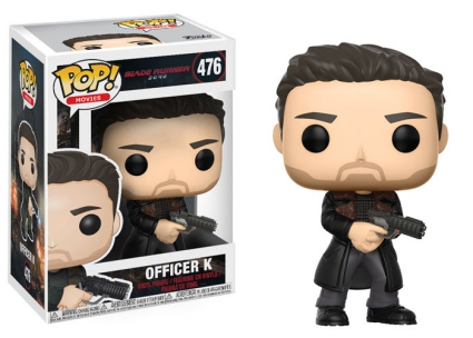 Ultimate Funko Pop Blade Runner Figures Gallery and Checklist 1