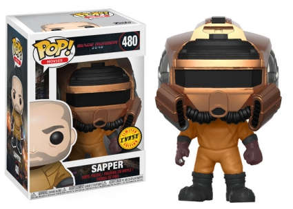 2017 Funko Pop Blade Runner 2049 Vinyl Figures 26