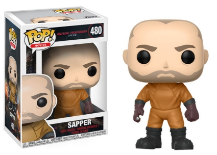 2017 Funko Pop Blade Runner 2049 Vinyl Figures 25