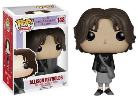 Funko Pop The Breakfast Club Vinyl Figures 28
