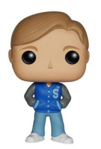Funko Pop The Breakfast Club Vinyl Figures 1