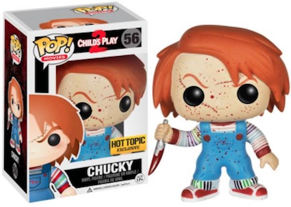 Ultimate Funko Pop Chucky Figures Checklist and Gallery 22