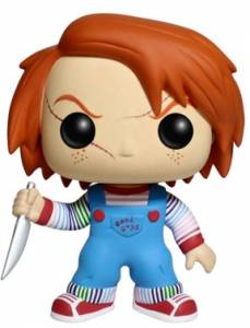 Ultimate Funko Pop Chucky Figures Checklist and Gallery 1