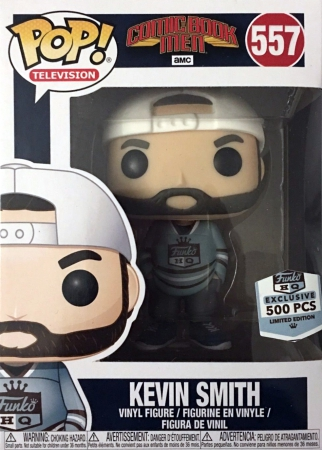 Funko Pop Comic Book Men Vinyl Figures 26